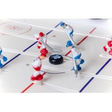 Мини хоккей из пенопласта